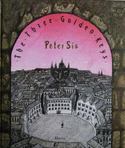 THE THREE GOLDEN KEYS Peter Sis ピーター・シス