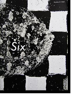 Comme des Garcons SIX (Sixth Sense) Number 3 1989 コムデギャルソン シックス 第3号