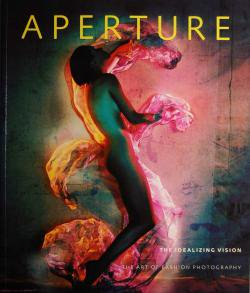 Aperture issue 122 Winter 1991 THE IDEALIZING VISION