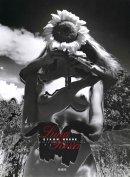 ルナ・ロッサ 細江英公の写真絵本 妖精物語 LUNA ROSSA Eikoh Hosoe 署名本 signed