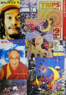 BALANCE バランス 10冊セット Free Form a Community Paper 菊地崇 Takashi Kikuchi