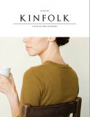 KINFOLK Magazine 2011 Volume 2 キンフォーク 2011年第2号
