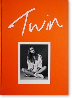 TWIN Magazine No.6 2012 Becky Smith ベッキー・スミス
