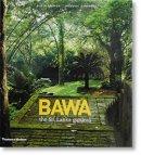 BAWA the Sri Lanka gardens Geoffrey Bawa ジェフリー・バワ
