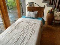 Ringoの寝具セット「ナチュラル グレー」×「枕カバー」