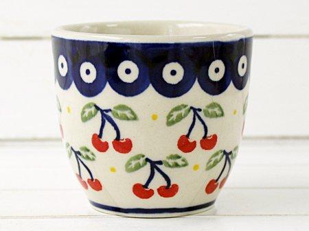 ポーリッシュポタリー (ポーランド食器) フリーカップ 200ml |K148-ALC99