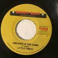 LITTLE TWITCH / SMOKING IN THE GAME