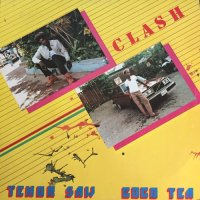 TENOR SAW & COCOA TEA / CLASH