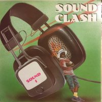 V.A. / SOUND CLASH VOL.1