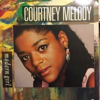 COURTNEY MELODY / MODERN GIRL