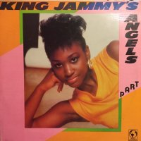 V.A. / KING JAMMY'S ANGELS PART1