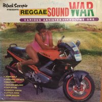 V.A. / REGGAE SOUND WAR VOL1