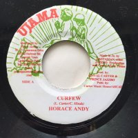HORACE ANDY / CURFEW