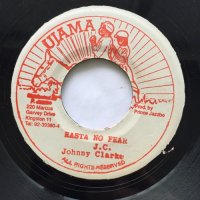 JOHNNY CLARKE / RASTA NO FEAR