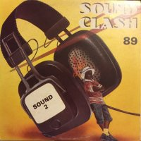 V.A. / SOUND CLASH VOL.2