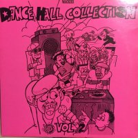 V.A. / DANCEHALL COLLECTION VOL2