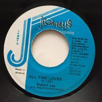 ROBERT LEE / ALL TIME LOVER