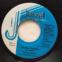 HORACE ANDY / MONEY MONEY