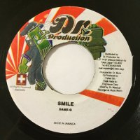 HIBIKILLA / DON'T CARE - DAME-G / SMILE
