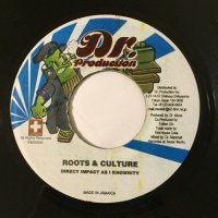 DIRECT IMPACT, AS I KNOWRITY / ROOTS & CULTURE - KASSY, CHAPS / SMOKING TIME