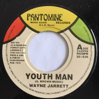 WAYNE JARRETT / YOUTH MAN