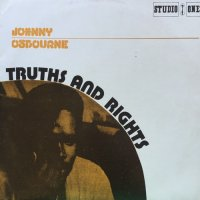 JOHNNY OSBOURNE / TRUTH AND RIGHTS