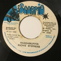 RICHIE STEPHENS / RAGGAMUFFIN