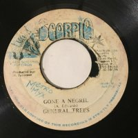 GENERAL TREE / GONE A NEGRIL