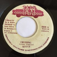 KOTCH / CRUISING