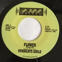 SYNDICATE GIRLS / FLOWER