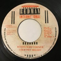 COURTNEY MELODY / ROOTS MAN CORNER