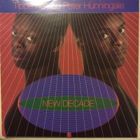 TIPPA IRIE & PETER HUNNINGALE / NEW DECADE