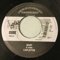 CAPLETON / BABY - DELLY RANKS / I'M IN LOVE