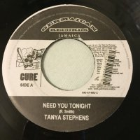 TANYA STEPHENS / NEED YOU TONIGHT