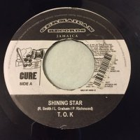 TOK / SHINING STAR - SEED / RELEASE