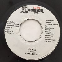 KID KURRUPT / JOCKEY