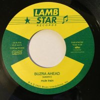 MULE TRAIN / BUZRA AHEAD - BREEZE OF THE WEST