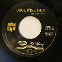 COOL WISE MEN / MISS WALKER - CUBAN JAIL