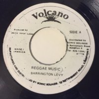 BARRINGTON LEVY / REGGAE MUSIC