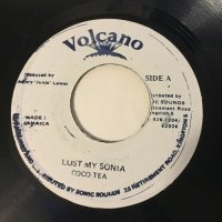 COCOA TEA / LOST MY SONIA