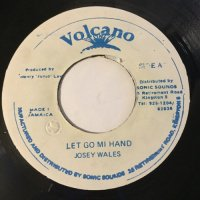 JOSEY WALES / LE TO MI HAND