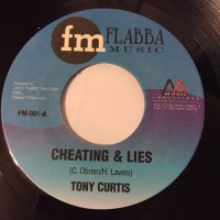 TONY CURTIS / CHEATING & LIES
