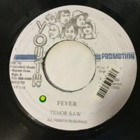 TENOR SAW / FEVER