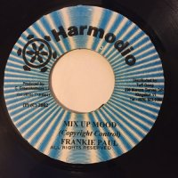FRANKIE PAUL / MIX UP MOOD
