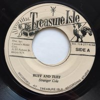 STRANGER COLE / RUFF AND TUFF - WHEN YOU CALL MY NAME