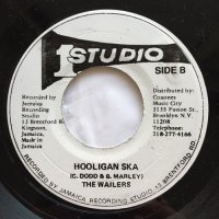 WAILERS / HOLLIGAN SKA - ANOTHER DANCE