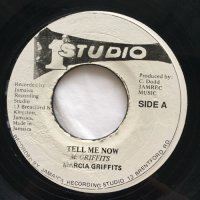 MARCIA GRIFFITHS / TELL ME NOW