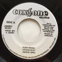 JACKIE OPEL / PUSH WOOD - TERRY AND JERRY / MAMA JULIE