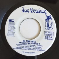 FREDDIE McGREGOR / IN THE MIX