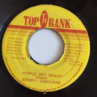 JOHNNY OSBOURNE / PEOPLE GET READY